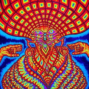 The Universe Inside dei Dream Syndicate