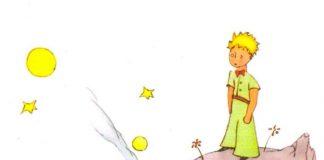 Le migliori frasi de Il piccolo principe di Antoine de Saint-Exupéry
