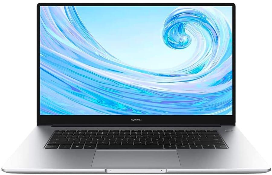 Il MateBook D di Huawei