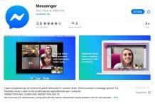 La nuova versione per PC e Mac di Messenger
