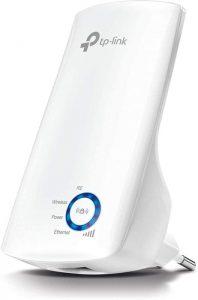 Il ripetitore wifi TP-Link TL-WA850RE