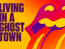 Living in a Ghost Town dei Rolling Stones