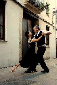 La storia del tango argentino e uruguaiano
