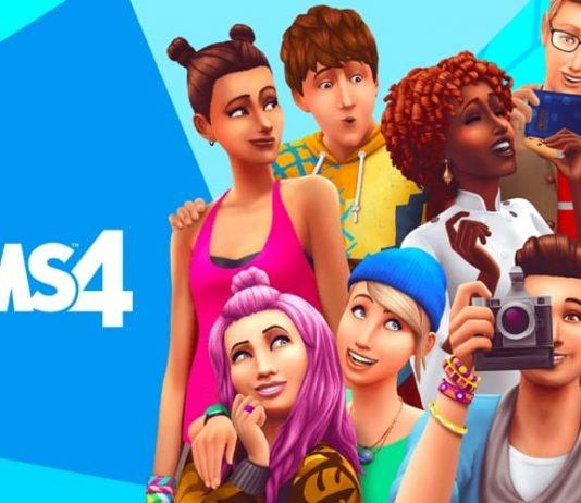 The Sims 4 e altri prodotti utili in quarantena
