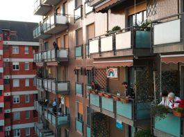 Il video su Milano durante la quarantena