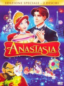 Il film Anastasia