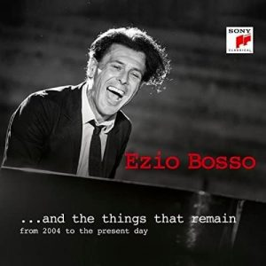 ...And the Things that Remain di Ezio Bosso