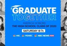 GraduateTogether, l'iniziativa per i diplomandi con Obama, LeBron James e altri