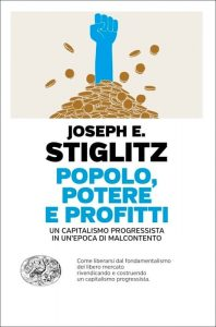 Popolo, potere e profitti di Joseph E. Stiglitz