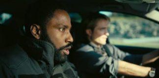 Il trailer di Tenet di Christopher Nolan