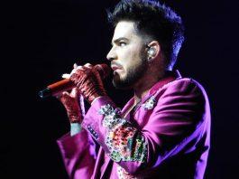 Adam Lambert, frontman dei Queen + Adam Lambert