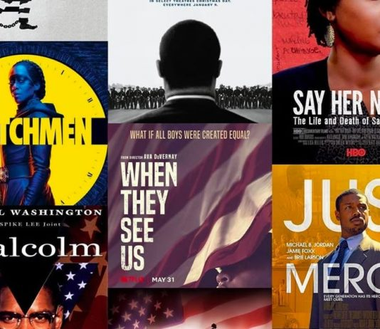 I film consigliati da Bryce Dallas Howard