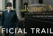 Il trailer di King's Man