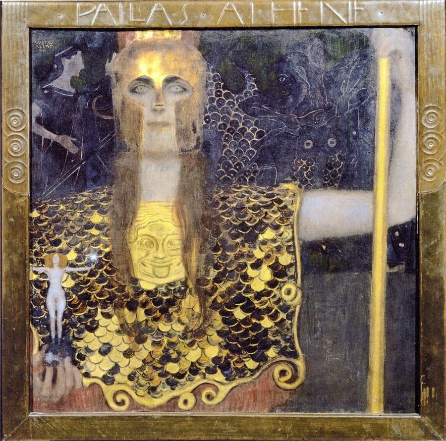 Pallade Atena