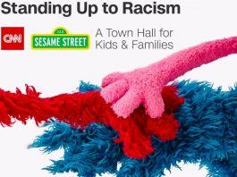 La puntata di Sesame Street dedicata al razzismo