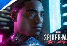 Arriva il trailer di Marvel's Spider-Man: Miles Morales