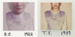 1989 di Taylor Swift rifatto nella casa di cura