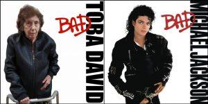 Bad di Michael Jackson rifatto nella casa di cura