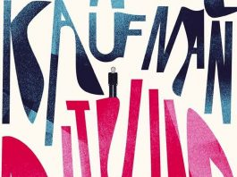 Antkind, primo romanzo di Charlie Kaufman