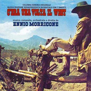 La colonna sonora di C'era una volta il West di Ennio Morricone