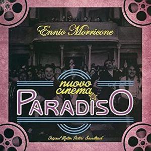 La colonna sonora di Nuovo Cinema Paradiso di Ennio Morricone