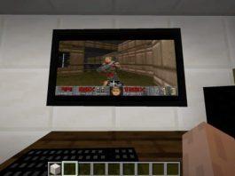 Doom su Minecraft