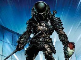 In futuro vedremo Predator contro Iron Man?