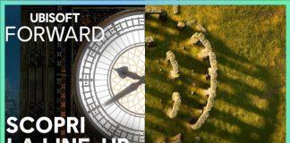 In arrivo Ubisoft Forward