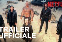 Il trailer della seconda stagione di The Umbrella Academy