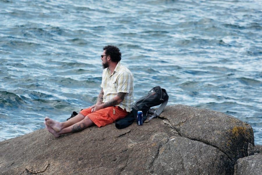 Affrontare la solitudine