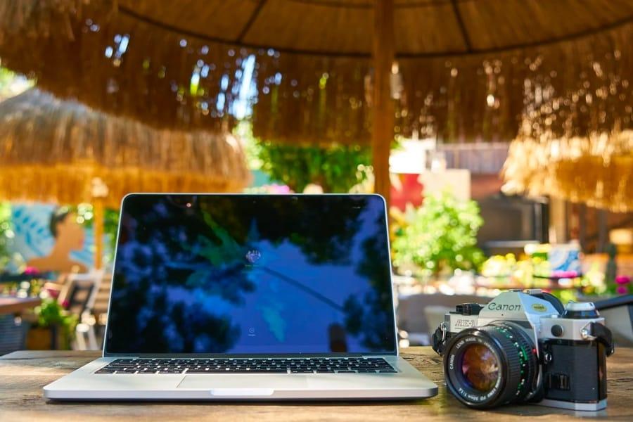 I migliori programmi gratis per fotografi professionisti