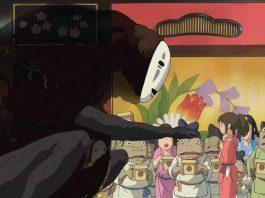 I migliori film d'animazione giapponesi, a partire da La città incantata