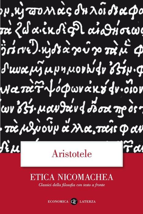 L'Etica Nicomachea di Aristotele