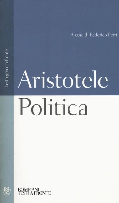 La Politica di Aristotele
