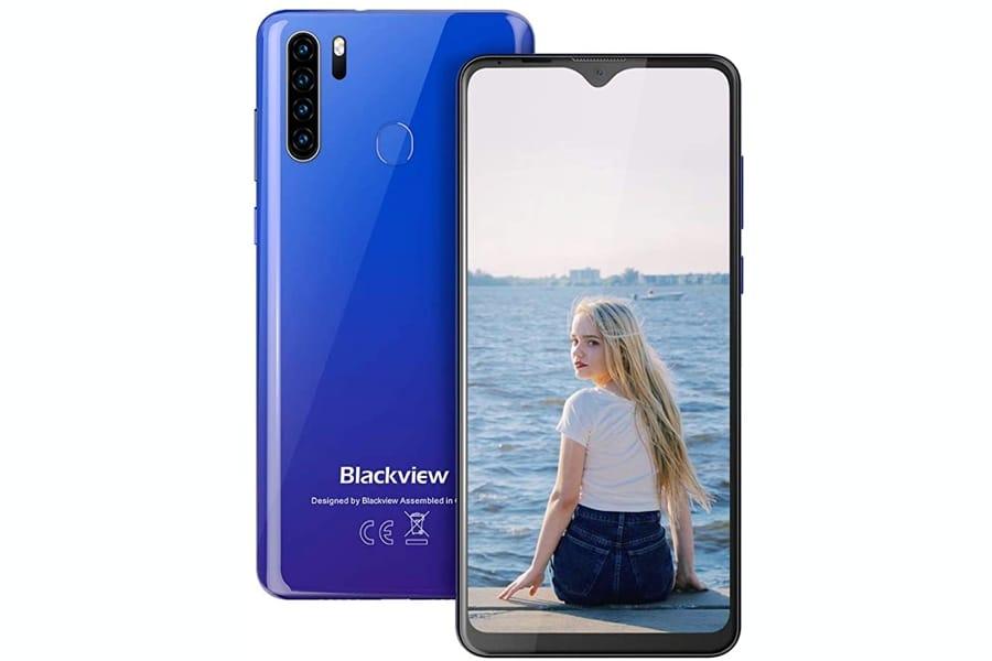 Il Blackview A80 Pro