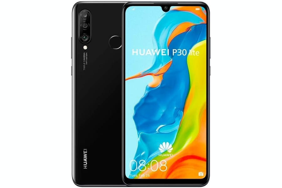 Lo Huawei P30 Lite