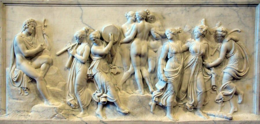 Alla scoperta dei nomi greci antichi, tratti anche dalla mitologia