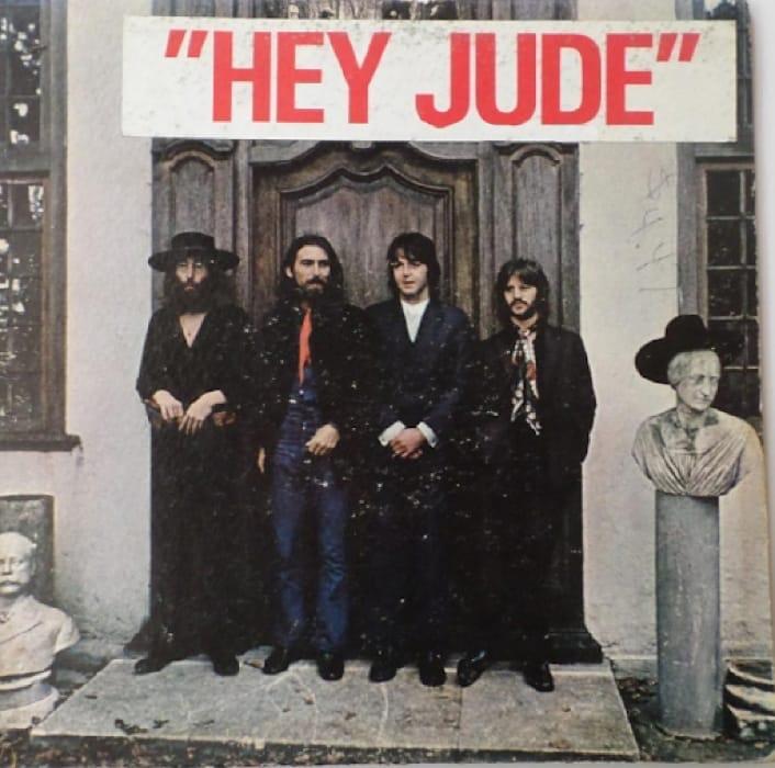 Hey Jude dei Beatles