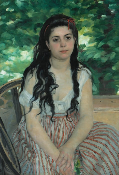 Estate di Renoir